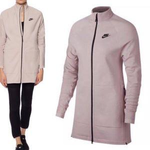 PINK/LAVENDER? Nike WMN Sportwear Tech Knit Jacket